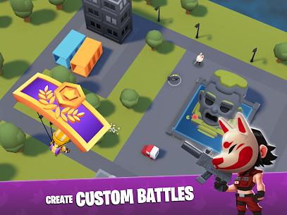 Download Battlelands Royale MOD APK (High Damage/Dumb AI) 6