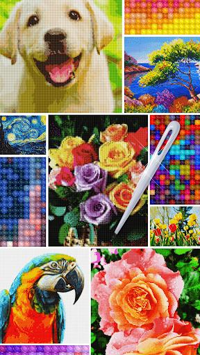 Cross Stitch Joy  screenshots 6