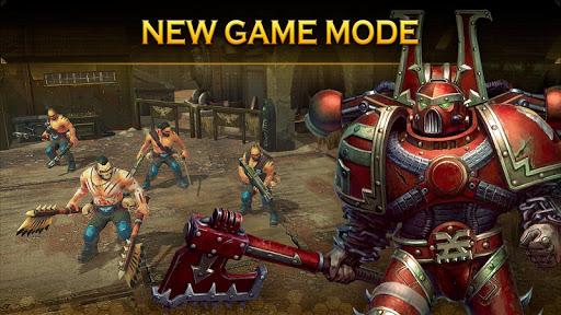 Warhammer 40,000: Space Wolf 1.4.19 screenshots 17