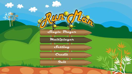 run man screenshot 2