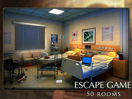 Escape game: 50 rooms 2 33 Screenshots 13