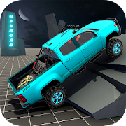 Monster Truck Stunts: Free Offroad Truck Games