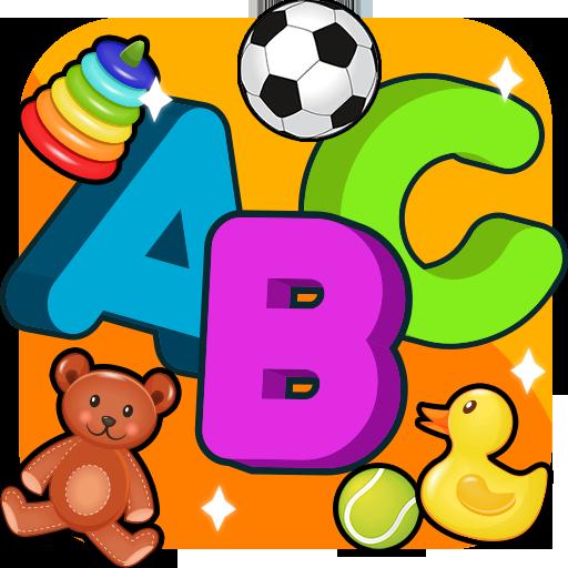 Kids learn ABC English
