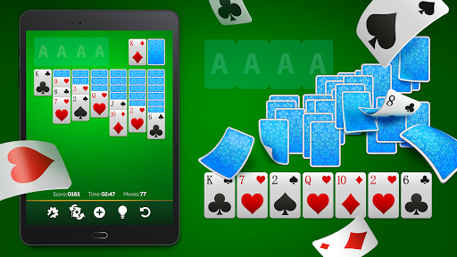 Solitaire Play - Classic Free Klondike Collection screenshots 15