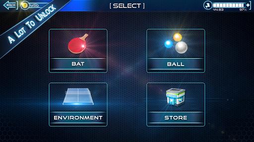 Table Tennis 3D Live Ping Pong screenshots 3