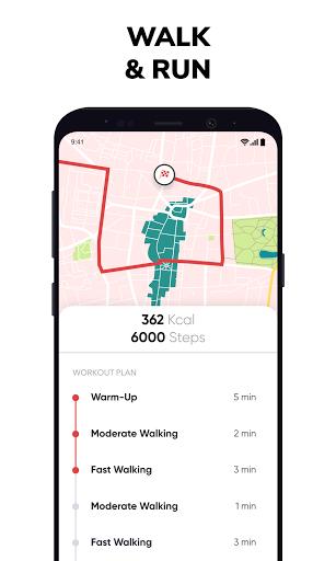 BetterMe: Home Workouts & Diet 4.0.4 Screenshots 5