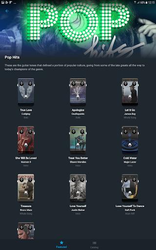 Tonebridge Guitar Effects 1.4.1 Screenshots 11