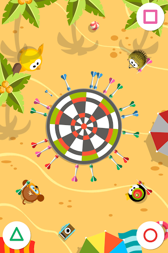 party games: 2 3 4 player mini games screenshot 2