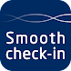 NEC Smooth check-in - Androidアプリ