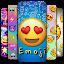 Emoji Wallpaper 😘😍😎