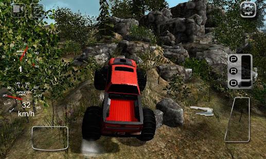 4x4 Off-Road Rally 4 12.0 screenshots 4