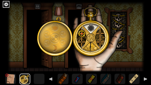 Forgotten Hill Disillusion: The Library 1.0.11 screenshots 6