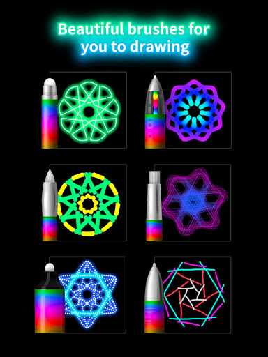 Doodle | Magic Joy android2mod screenshots 19