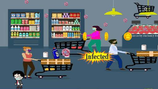 Virus Market screenshot 6