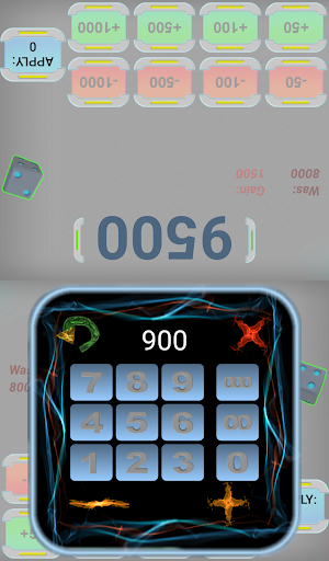 life calculator - yugioh screenshot 3