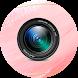Pincam Camera
