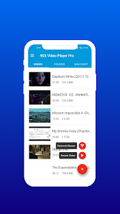 90X Video Player Pro v1.0 [Paid] 4