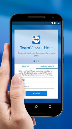 Download APK: TeamViewer Host v15.19.88