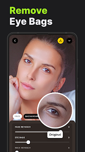 Lensa  Photo Editor for Perfect Pictures Apk Download NEW 2021 5