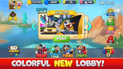Bingo Drive u2013 Free Bingo Games to Play 1.404.10 screenshots 8