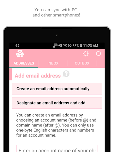 InstAddr Mod Apk- Instant Email Address (Full Unlocked) 8