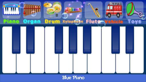 Blue Piano 1.8 screenshots 3