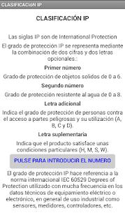 IP Grado de Proteccion For Pc 2020 (Download On Windows 7, 8, 10 And Mac) 3