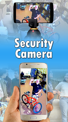 IP Webcam Home Security Cameraのおすすめ画像5