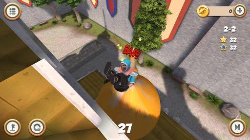 Ninja Flip  screenshots 16
