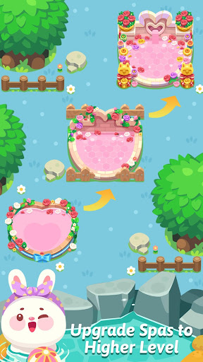 Animal Spa - Lovely Relaxing Game apkmr screenshots 6