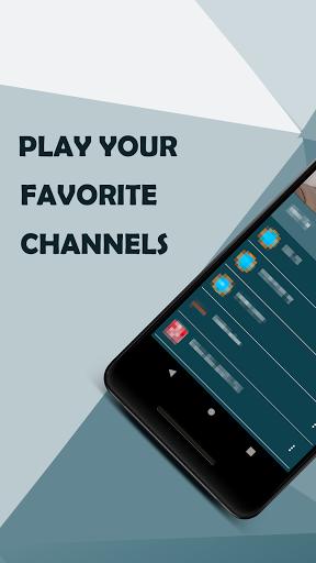 Foto do ClickTV: Video On Demand & IPTV Player M3U PRO
