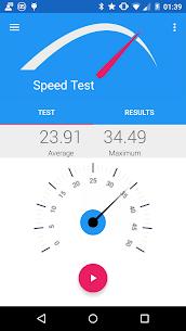 Speed Test Premium MOD APK 1