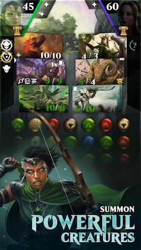 Magic: Puzzle Quest 4.6.1 screenshots 1