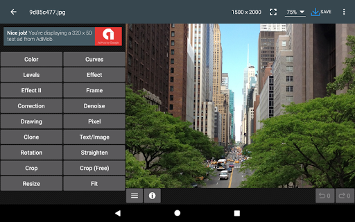 Photo Editor 6.3.1 Screenshots 17