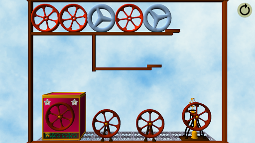 Spinning Wheels Full Free For PC Windows (7, 8, 10, 10X) & Mac Computer Image Number- 9