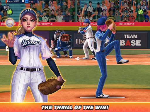 Baseball Clash: Real-time game apktram screenshots 15