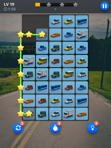 Onet Connect : Free Tile Matching Puzzle Game screenshots 7