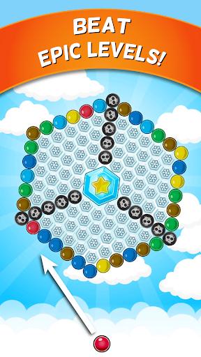 Bubble Cloud 8 screenshots 4