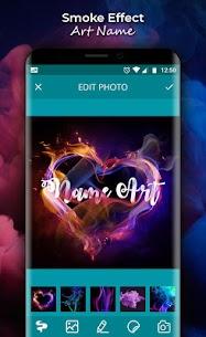 Smoke Name Art  For Pc – Free Download 2020 (Mac And Windows) 1