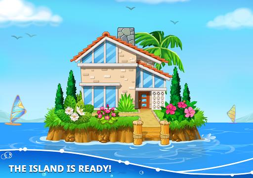 Game Island. Kids Games for Boys. Build House 2.3.1 screenshots 12