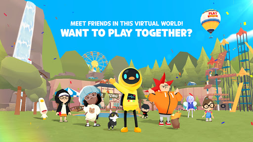 Play Together  screenshots 1