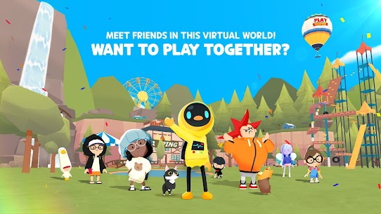 Play Together Apk Download *New 2021* 1