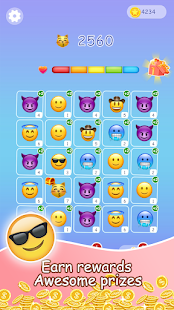 Mood To Merge - Number Puzzle Game