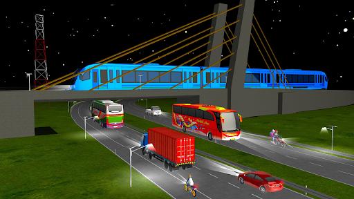 Public City Coach 3d Driving Bus Simulator 2020 apkdebit screenshots 1