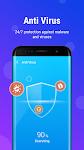 screenshot of APUS Security:Antivirus Master
