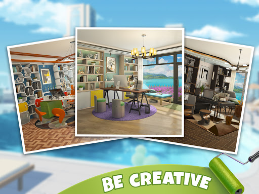 Fashion Challenge: Life Design screenshots 14