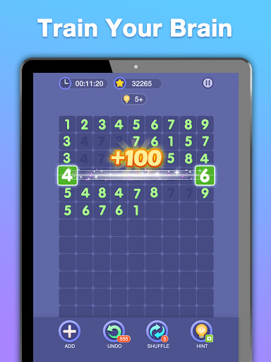 Match Ten - Number Puzzle android2mod screenshots 13