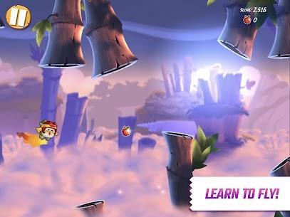 Angry Birds 2 Mod APK 9
