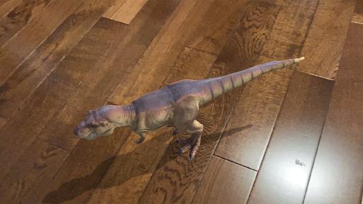 Dino Dana: Dino Player Apkfinish screenshots 10