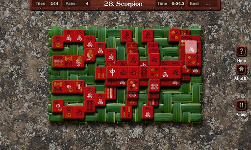 so chic mahjong screenshot 3